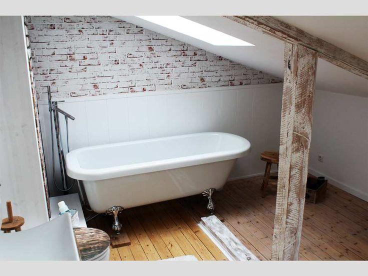 Die besten 25+ Freistehende badewanne Ideen auf Pinterest Haupt - badezimmer g nstig renovieren