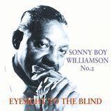 Eyesight to the Blind [CD], 11614685