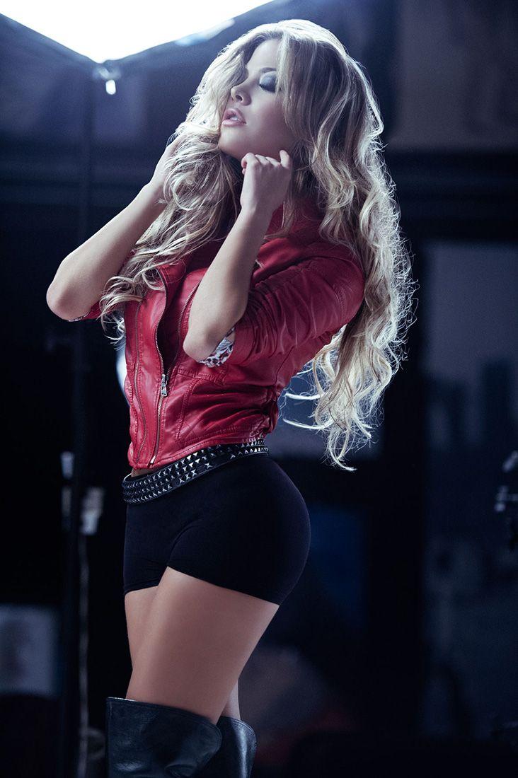 Daniela Tamayo - Bellazon.org
