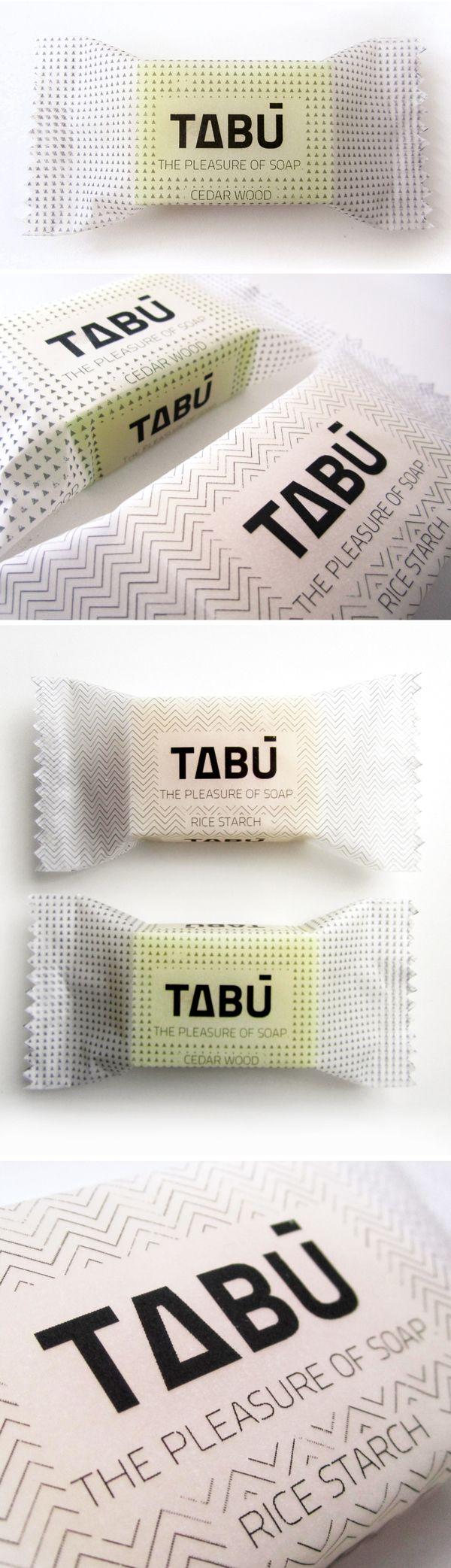 ✖ Tabù soap pinned by DIMA TERROIR MAROC www.maroc-terroir.com