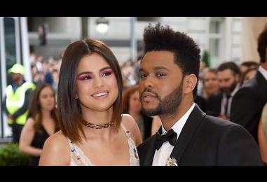 Selena Gomez Gushes About Canadians Especially Her Boyfriend The Weeknd | MTV UK