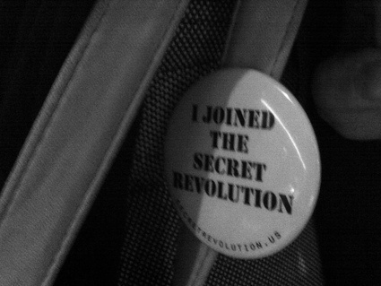 The Secret Revolution | It's Really Not Much of a Secret… or a Revolution