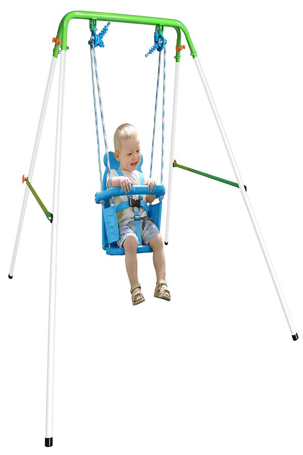 Sportspower My First Toddler Swing Toys Gifts Pinterest Baby