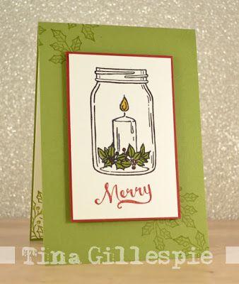 Scissors Paper Card: AWH Blog Hop: Holiday Catalogue