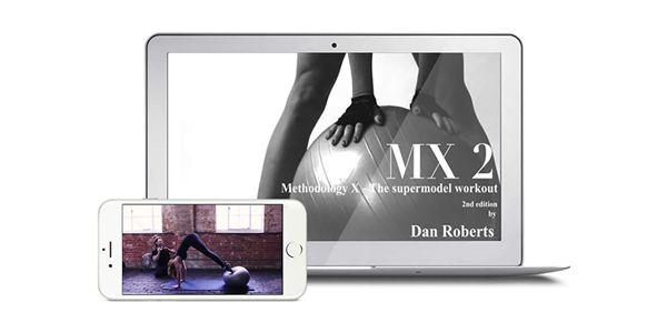 Methodology X Weight Loss Model Fitness Programme