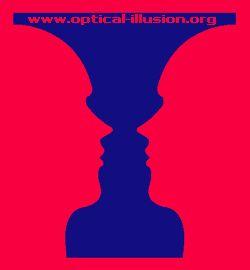 Optikai csalódások, illúziók - fekete.lapunk.hu