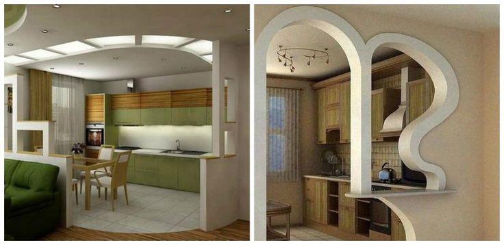 Daca te gandesti sa-ti reorganizezi interiorul, te poti inspira din aceste 12 idei de amenajari interioare cu rigips si lemn. Iata!