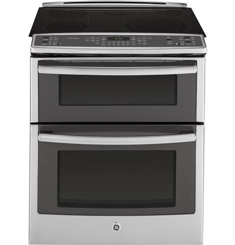 Electric double oven $2800