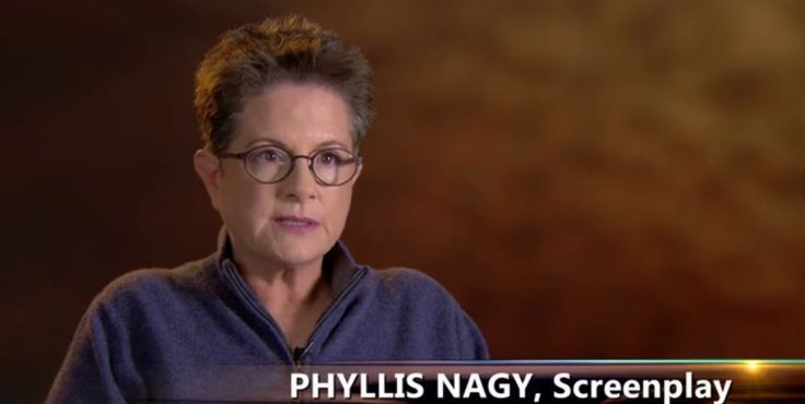 Screenwriter and playwright Phyllis Nagy wrote the original screenplay for Carolback in 1997, adapting her friend Patricia Highsmith's novel,The Price Of Salt at the prolific author's encourageme...