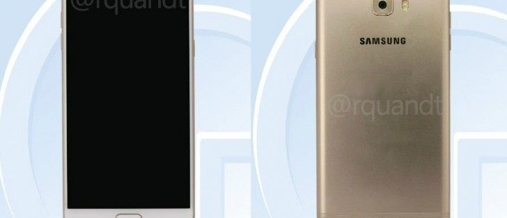 Samsung Galaxy C7 Pro images outed by TENAA  http://www.gsmarena.com/samsung_galaxy_c7_pro_images_outed_by_tenaa-news-22149.php