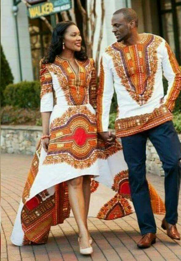 Our couture. It's definitely a family thing♥
