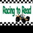 """This is a Racing Themed sign and name tags for a reading bulletin board. The sign says, """"Racing to read a great book"""". Cars are included to use for..."""