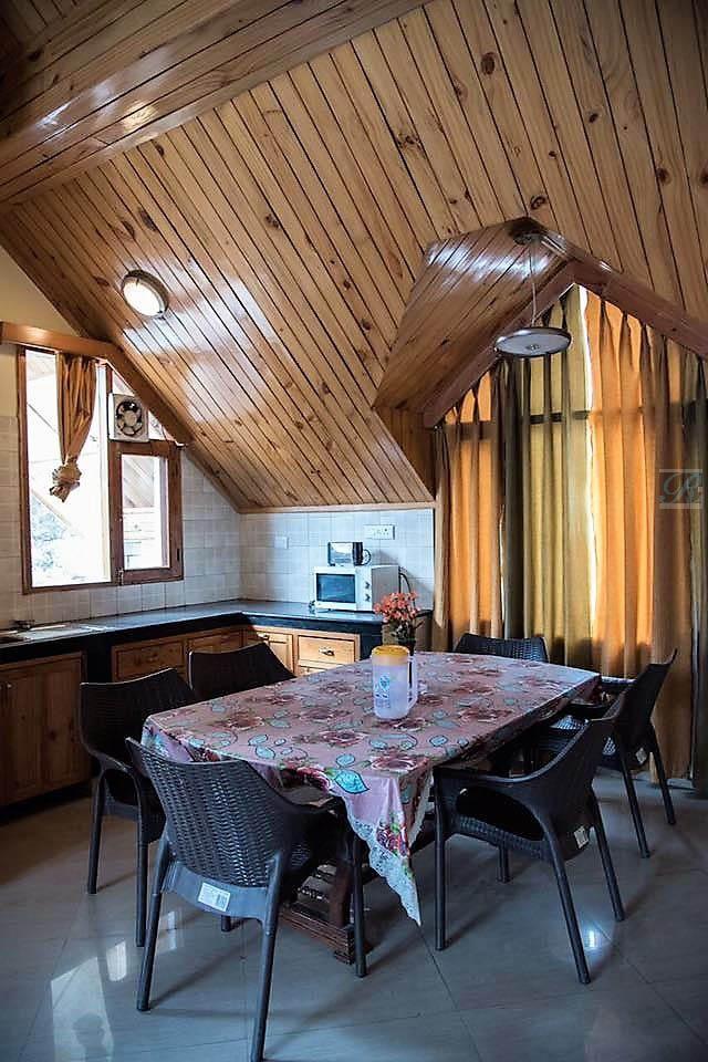 Book Himalayan Estasy Cottage rental in Shnag Road, Old Manali