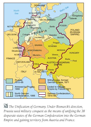 Cover Letter Examples For A Receptionist Position Research - Germany unification map