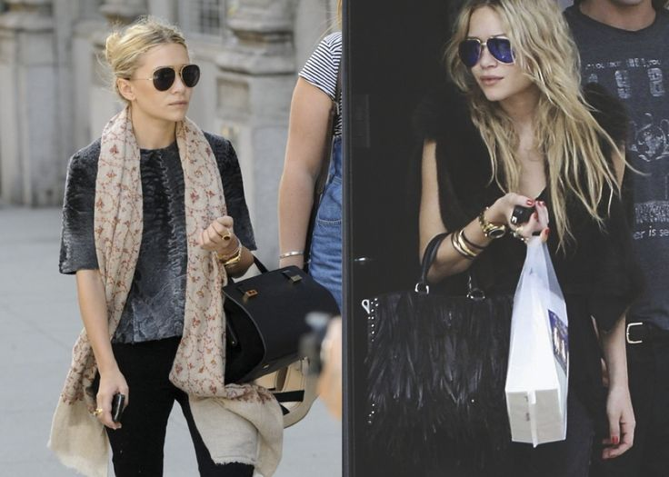 la+modella+mafia+Mary-Kate+%2526+Ashley+Olsen+model+street+style+3.jpg (1050×750)