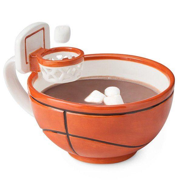 The Hoop Mug by Max