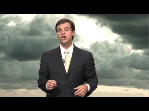 Weather & Meteorology : What Causes Lightning? 1:59
