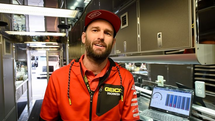 With Salt Lake City's Rice-Eccles Stadium sitting at 4657 feet above sea level, we talked to GEICO Honda's Kristian Kibby about tuning at altitude.