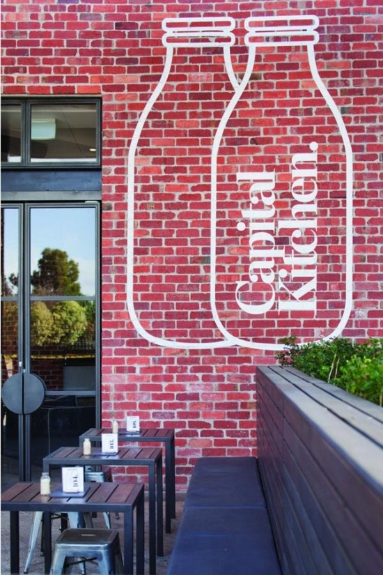 17 best Coffee Shop / Restaurant Interiors images on Pinterest ...