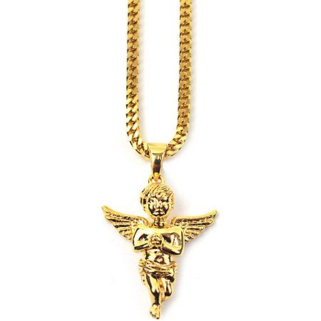 The Gold Gods Gold Jesus Piece at Zumiez : PDP