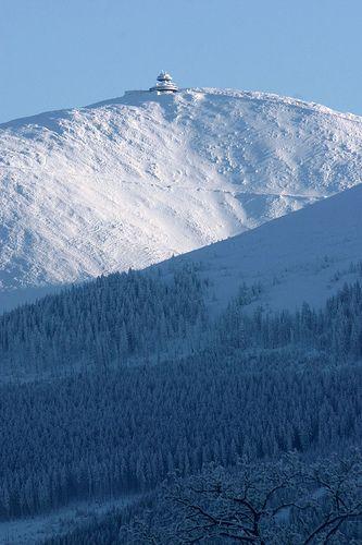 Karpacz Ski Resort, Poland