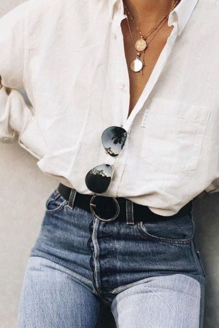 45+ Trendy #Summer #Outfits Everyone's Wearing Right Now – Delaney Detrick