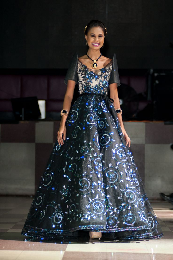 1000 Images About Formal Filipino Gowns On Pinterest Miss Philippines Philippines And Gowns