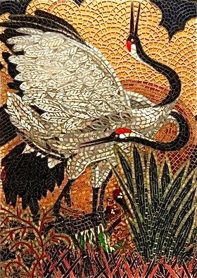 Mosaic: Mosaics Art, Glasses Stuff, Design Ideas, Artsy Fartsi, Mosaics Creations, Architectural Elements, Fartsi Glasses, Stained Glasses, Art Glasses