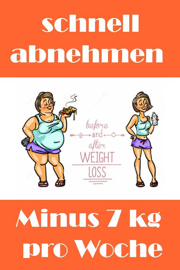 Essen Sie gesünder, um Gewicht zu verlieren