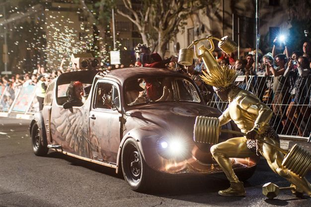 18 of the most fabulous moments from the Cape Town Carnival | Channel24