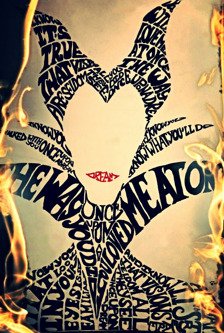 Lyrics: Once Upon A Dream- Lana Del Rey/ Maleficent version
