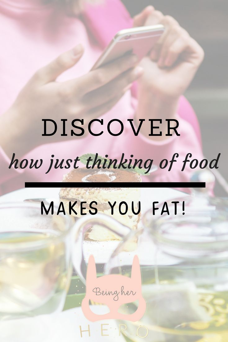The only thing that can make us happy if it's good and make us sad if it's bad is food. Everyone likes good food because of its looks, taste, and aroma, but have you ever imagined that even thinking of food makes you fat?#thethoughtoffoodmakesmefat #foodforthought #justthethoughtoffoodgetsmeexcited #curbcravings
