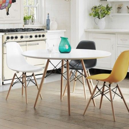 Retro Chairs - Dining Chairs - Chairs - Furniture