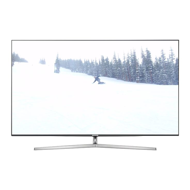 Refurbished Samsung 75-inch 4K Suhd Smart LED TV with Wi-Fi