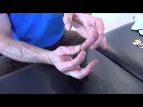 Si vos mains vous font souffrir, mettez en pratique ces quelques exercices proposés par le Kinésithérapeute de Guide-arthrose.com.