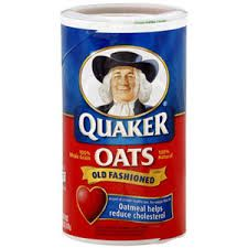 Is Quaker Oatmeal Good For You