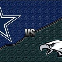 Live match Dallas Cowboys vs Philadelphia Eagles  NFL Online