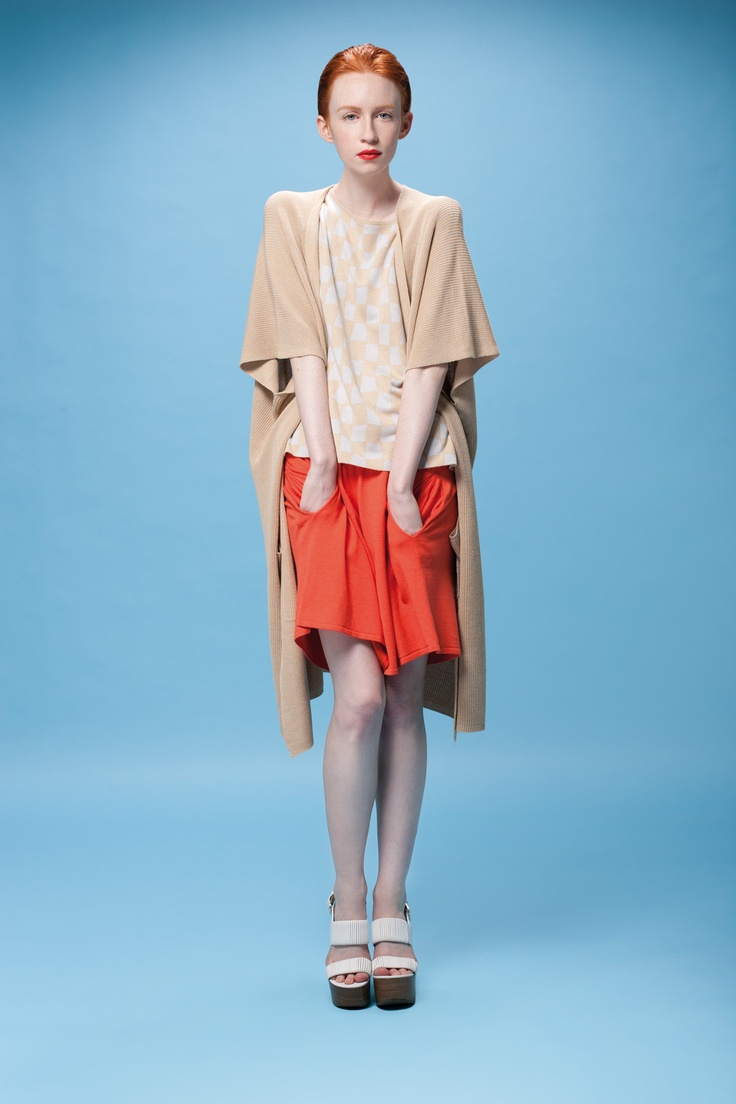 Arelalizza SS 2012