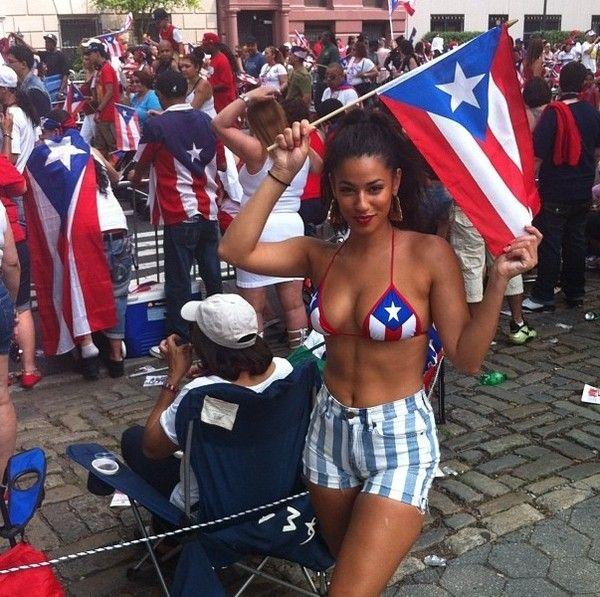 Sex photo puerto rican girls