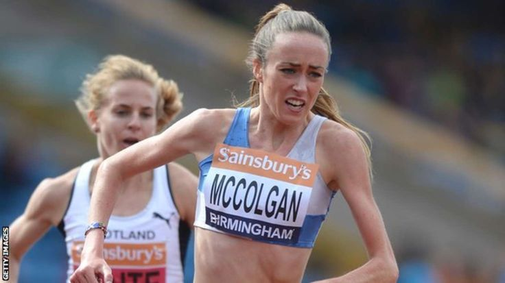 Athletics doping: Eilish McColgan & Lee McConnell unsurprised