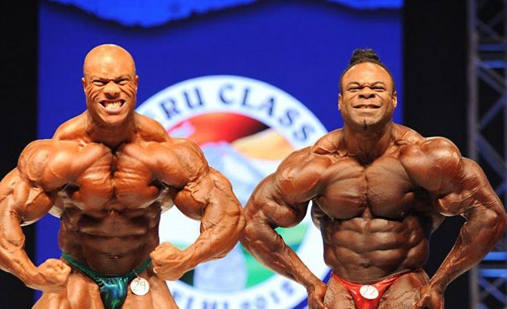 Palestra Platinum Gym Aversa organizza campionato italiano di Body Building e Fitness IPF