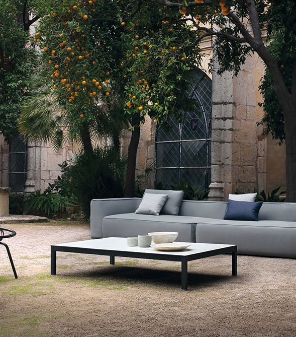 Outdoor coffee tables | outdoor furniture - In & outdoor life | outdoor furniture | indoor furniture