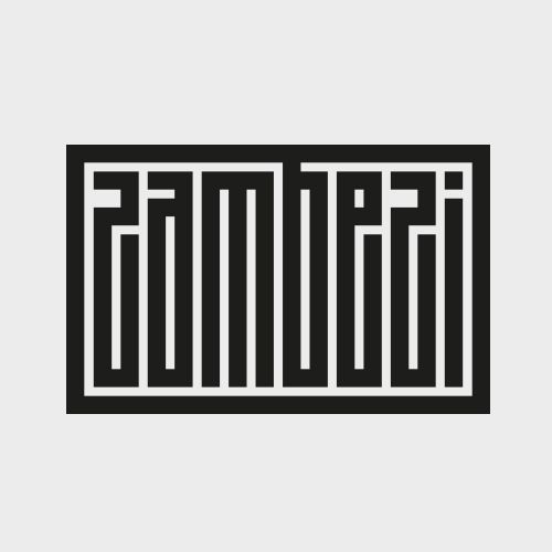 logo for Zambezi on Behance
