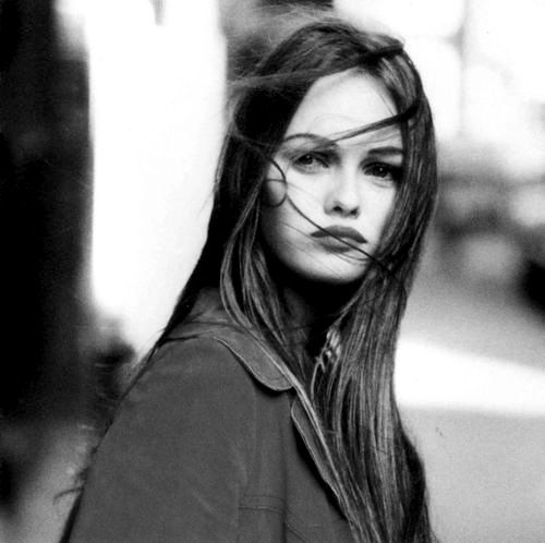 Vanessa Paradis - Love is the strongest and most fragile thing we have in life.