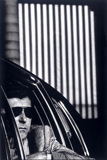 Bryan Ferry by Anton Corbijn
