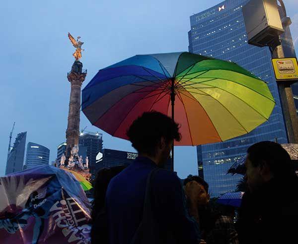 El jefe de Gobierno de la Ciudad de México informó que a la manifestación y a los espectáculos que se presentarán en el Zócalo, acudirán alrededor de 800 mil personas