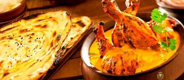 Punjab Grill Juhu review – launches winter special menu #food #Indianfood