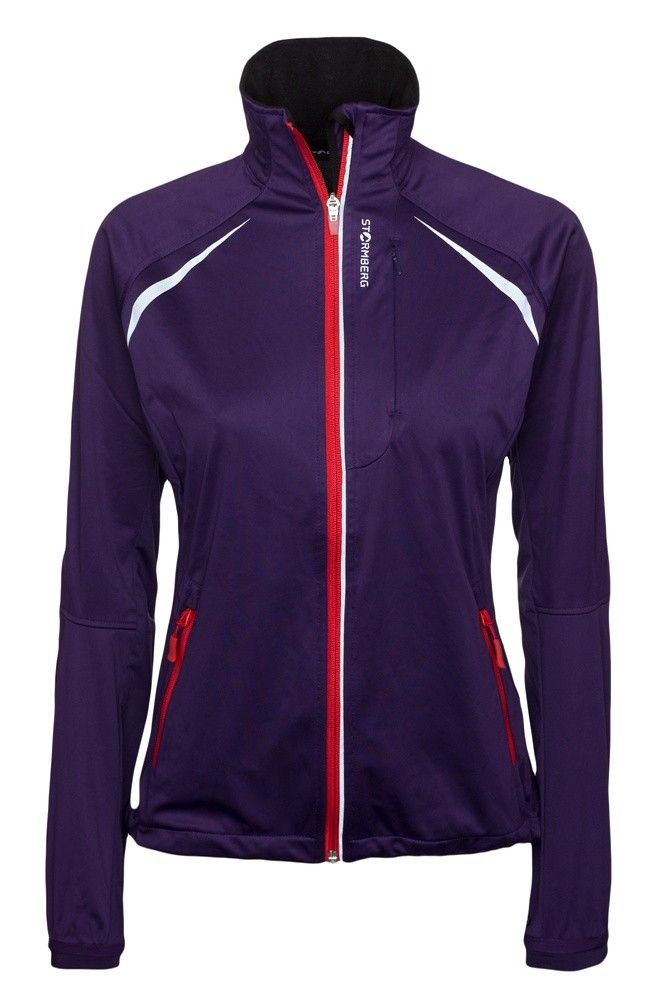 Stylish hiking and workout jacket that can be used year round.