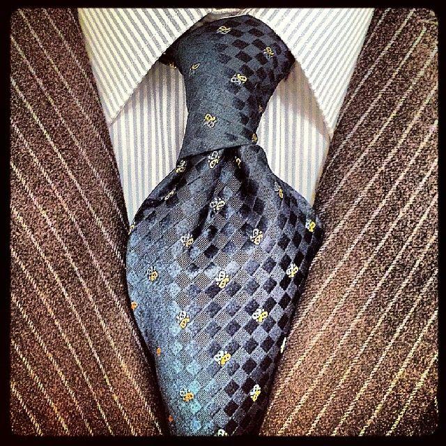 Ties' Meme (Prince Albert Knot N.15) #tiesmeme