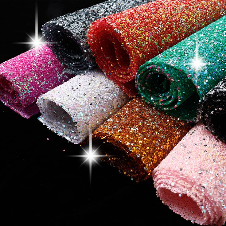 sequins Rhinestones crystal Beaded iron on patches for clothing,parches termoadhesivos para ropa stickers for clothes #Affiliate